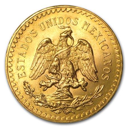 A quoi reconnaît-on la Centenario ou 50 pesos ?