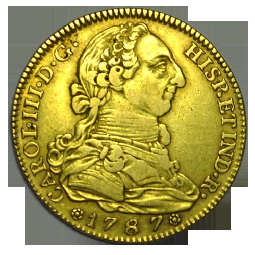 Coup d'œil sur les pièces en or de Colombie